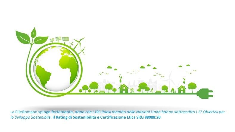 Rating di Sostenibilità
